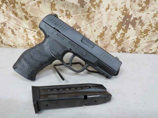 PENNY WALTHER CREED pistol online