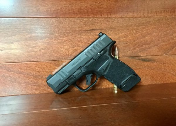Springfield Armory Hellcat for sale