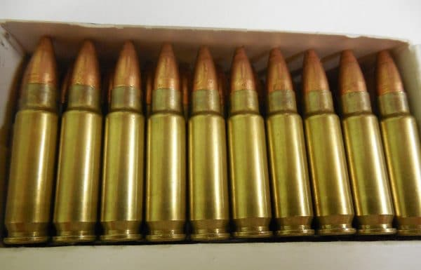 Buy TMJ 5.7×28 mm Ammo for sale online.