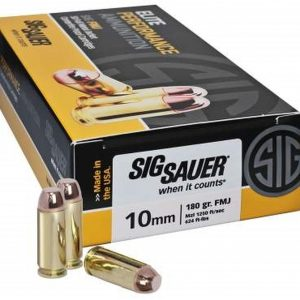 Buy FMJ 10mm Ammo for sale online