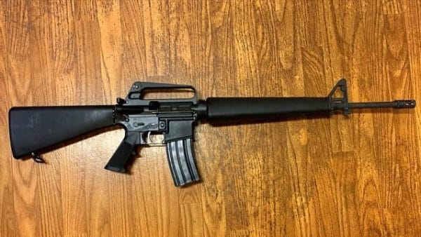 Buy M16 for sale online.