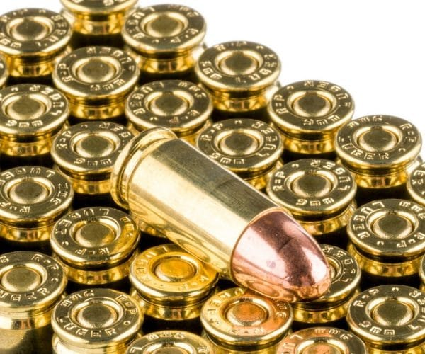 Buy Remington 9mm Ammo for sale online