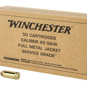 Buy 40 S&W Ammo by Winchester for sale online