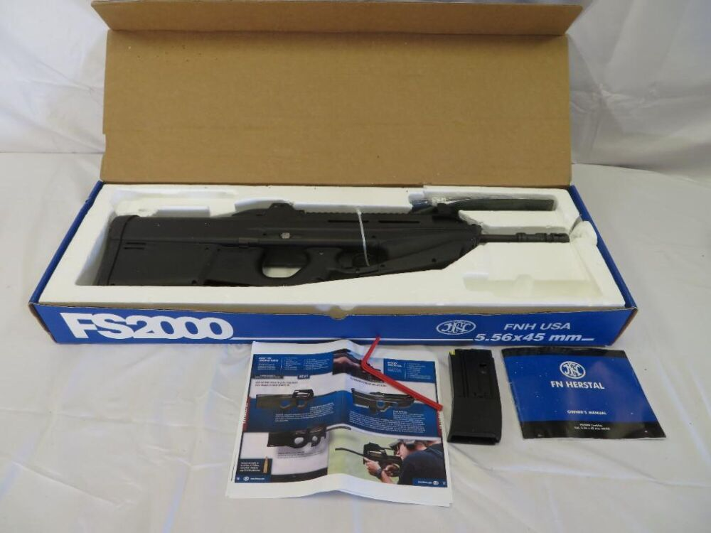 shipping and return of firearms
